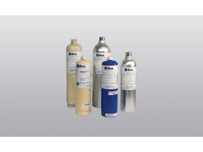 Gasos de Calibració - Mescles de gas i multi-gas per a la calibració de l'equip