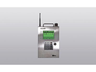 FMC2000 - Centre de control multicanal per a la xarxa MeshGuard