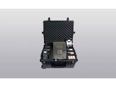 MeshGuard RDK - Sistema de detecció de gas fix desplegable ràpidament
