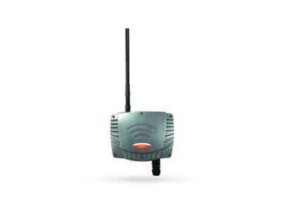 Radiant Reader - Utilitzeu una PC per monitoritzar i controlar els detectors sense fils en temps real
