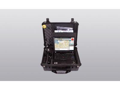 RDK Host - Controlador portàtil sense fils preconfigurat per a la vigilància d'amenaces tòxiques