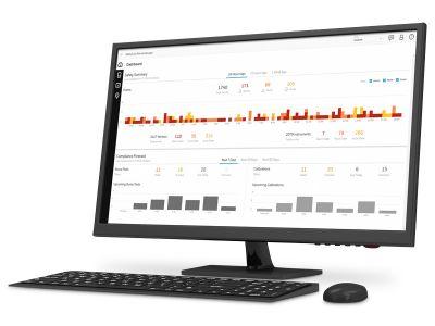 Honeywell SafetySuite - Solucions de programari per a la gestió de la flota de detector de gas Honeywell