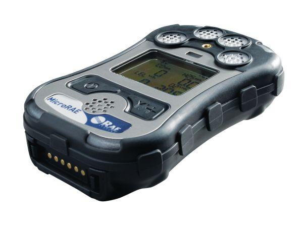 Micro RAE - Detector portàtil  de quatre gasos inalàmbric