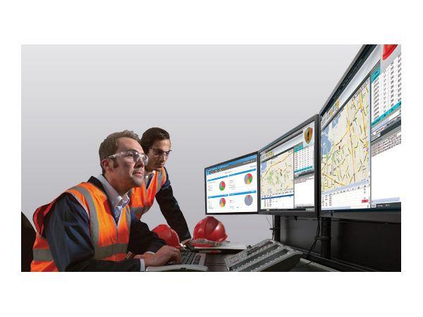 ProRAE Guardian - Centre de comandament mòbil i gestor de flotes de dispositius