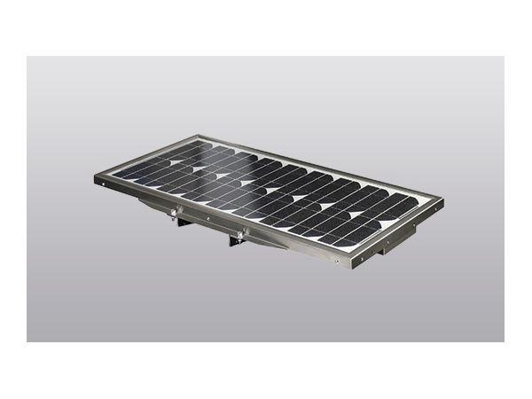 SolarPak - Carregador solar de zona perillosa RAE PowerPak