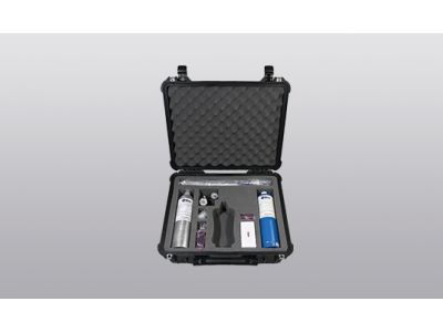 Calibration Kits - Convenient, reliable calibration kits