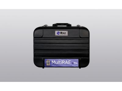 Carrying Accessories - Efficiently protect and transport monitors and accessories