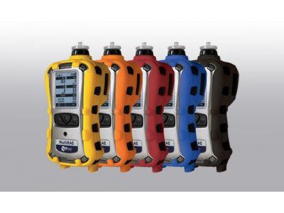 MultiRAE Colored Boot - Identify your MultiRAE configuration with a colored rubber boot