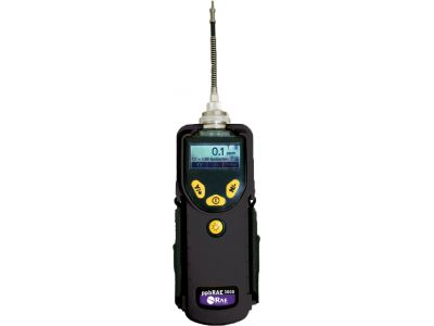 ppbRAE 3000 - The most advanced wireless handheld VOC monitor with parts per billion measurement