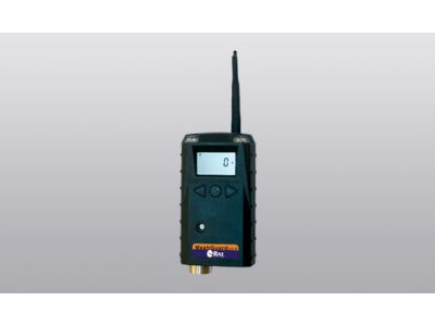 MeshGuard CO2 - Rapidly deployable wireless Carbon Dioxide detector for use in hazardous environments