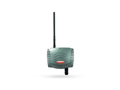 Radiant Reader - Use a PC to monitor and control wireless detectors in real time