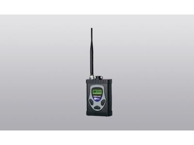 RAELink 3 - Portable wireless router with GPS for RAE Systems and select third-party monitors