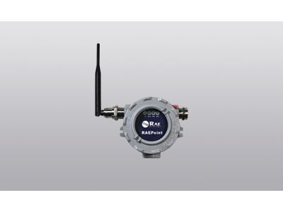 RAEPoint - Wireless infrastructure to enable larger networks and remote alarms