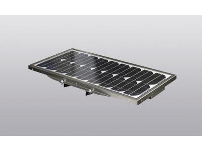 SolarPak - Hazardous area solar charger for RAE PowerPak