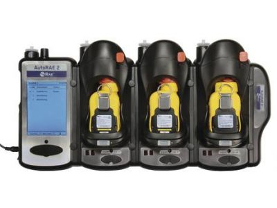 AutoRAE 2 - Automatic bump test and calibration system