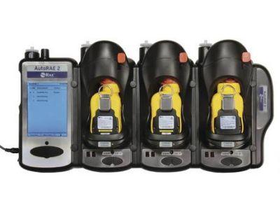 AutoRAE 2 - Automatic bump test and calibration system