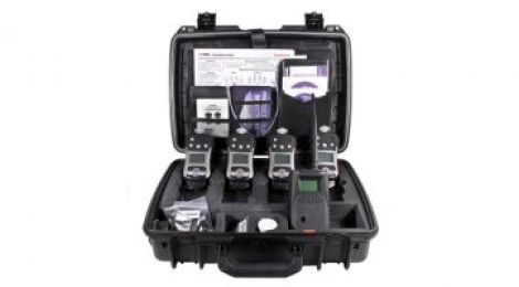 RAE Systems Introduces First Portable Wireless Confined Space Gas Detection System
