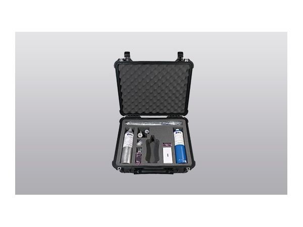 Calibration Kits - Convenient, reliable calibration kits