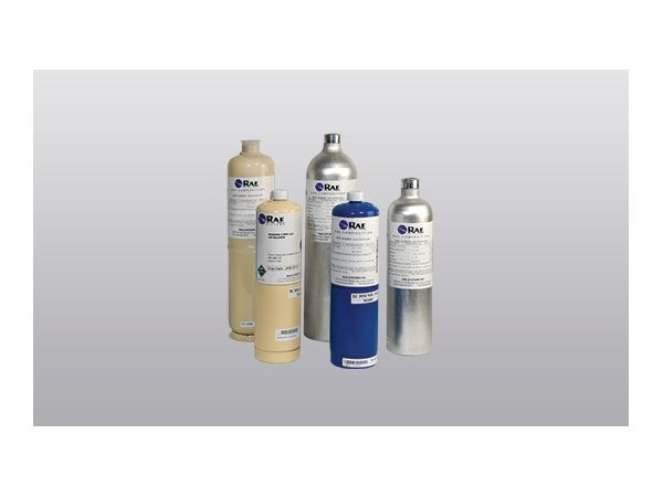 Calibration Gases - Single-gas and multi-gas mixtures for monitor calibration