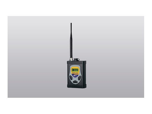 RAELink 3 Mesh - Portable wireless transmitter with integrated GPS