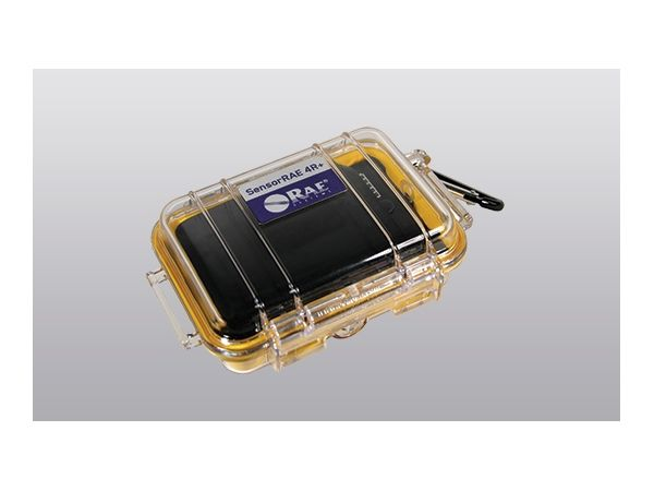 SensorRAE 4R+ - Compact, waterproof storage and conditioning station for up to six sensors