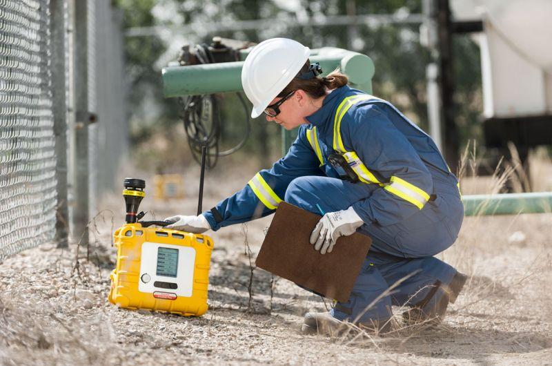 Renting of life-saving gas detectors