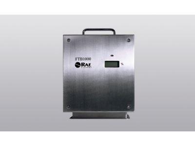 RAE PowerPak - Batería recargable externa e intrínsecamente segura para Detectores MeshGuard