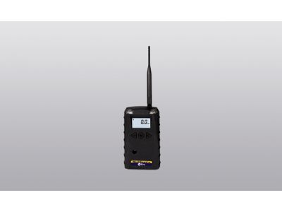 MeshGuard EC - Detector de gas sin hilos con autonomía de seis meses en continuo para entornos peligrosos