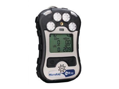 Micro RAE - Detector portátil de cuatro gases inalámbrico y portatil