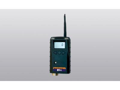 MeshGuard CO2 - Detector de dióxido de carbono inalámbrico de rápida instalación para su uso en entornos peligrosos