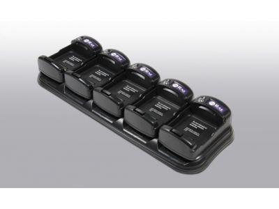 Cargador de Baterias MultiRAE