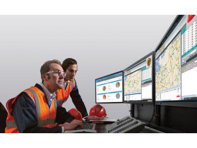 ProRAE Guardian - Centro de mando móvil y gestor de flotas de dispositivos