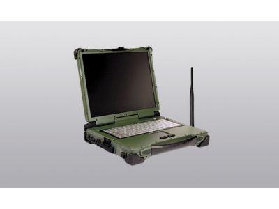 RDK Ruggedized Host - Controlador portátil de especificaciones militares preconfigurado, para entornos extremos