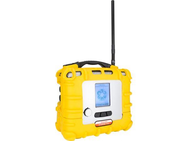AreaRAE Plus - Monitor de área transportable para detección de amenazas múltiples