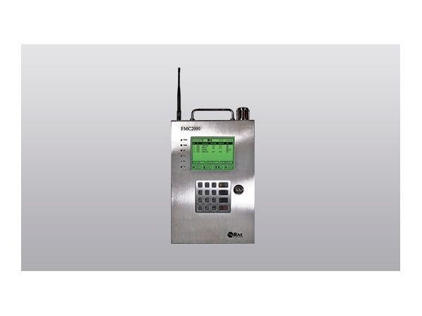 FMC2000 - Centro de control multicanal para la red MeshGuard