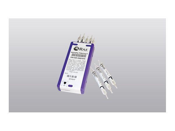 Humidity Filtering II Tube - Reduzca la humedad para una medición de VOC precisa