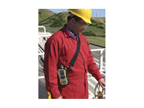 MultiRAE Lite Difusión - Monitor inalámbrico de múltiples gases portátil