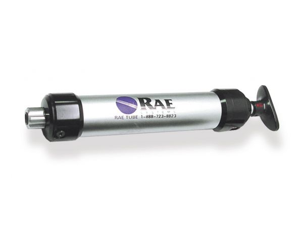 Bomba Manual LP-1200 - Mida manualmente los gases tóxicos y combustibles