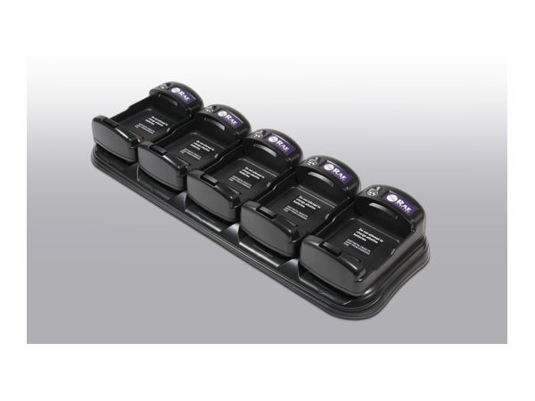 Cargador de Baterias MultiRAE - Accesorio  cargador de batería externo