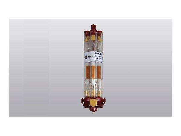 RAE-Sep Tube Cartridge - Cartucho para la medida específica de Benceno