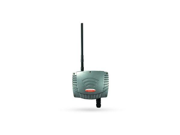 Radiant Reader - Use una PC para monitorizar y controlar detectores inalámbricos en tiempo real