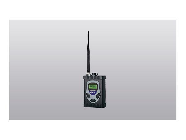 RAELink 3 - Enrutador inalámbrico portátil con GPS para RAE Systems y monitores de terceros seleccionados