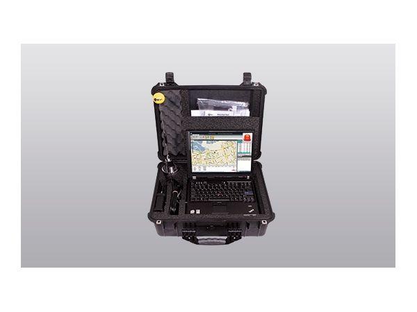 RDK Host - Controlador de portátil inalámbrico preconfigurado para monitorización de amenazas tóxicas