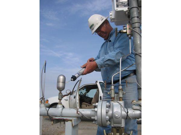 Tubos y bomba de detección de gases colorimétricos - Medición asequible para gases y vapores específicos